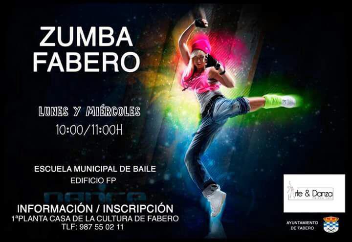 Fabero organiza multitud de actividades con FABEROCIO 2017/2018 10